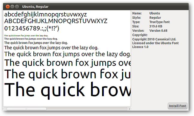 ubuntu-font-family