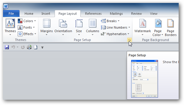 how to make brochure in microsoft word