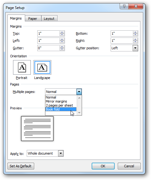 How to create printable booklets in microsoft word sshot 2010 10 21 21 31 09 maxwellsz