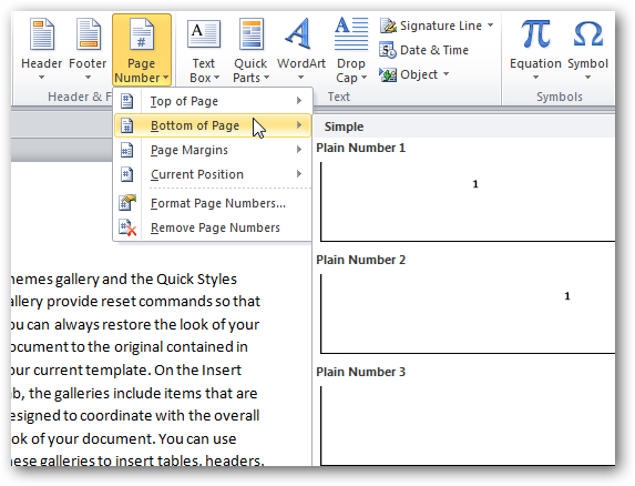 How To Create Printable Booklets in Microsoft Word – Book Template Microsoft Word