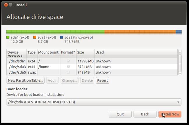 Screenshot-Install