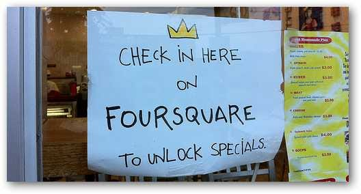 foursquare-sign