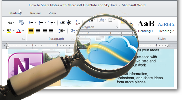 Optimize Microsoft Word Editor Area for Better Writing
