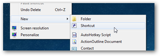 how to create desktop shortcut in new google chrome