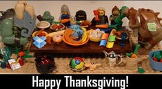 Our Favorite Tech: What We're Thankful For at How-To Geek