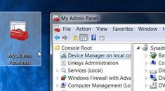 How to Create Your Own Custom Windows System Administration Panel