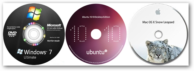 operating-system-install-cds