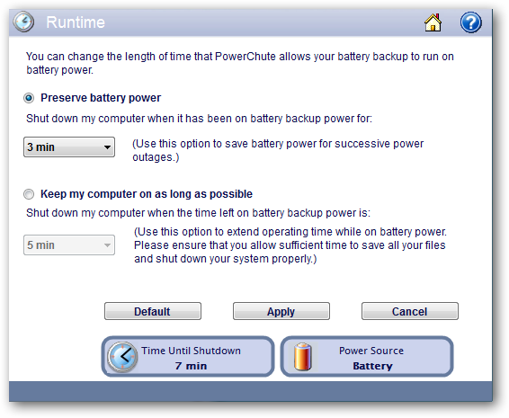 Use Your UPS to Gracefully Shut Down Your PC During Power Outages