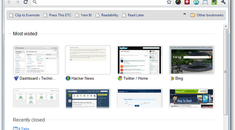 How to Refresh the Thumbnails on Google Chrome's New Tab Page