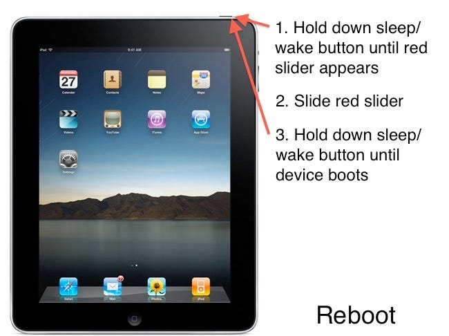 iphone sleep wake button how to reboot and quit apps on iphone or ipod 5928