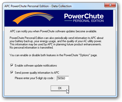 Use Your Ups To Gracefully Shut Down Your Pc During Power