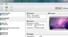 VirtualBox 4.0 Rocks Extensions and a Simplified GUI