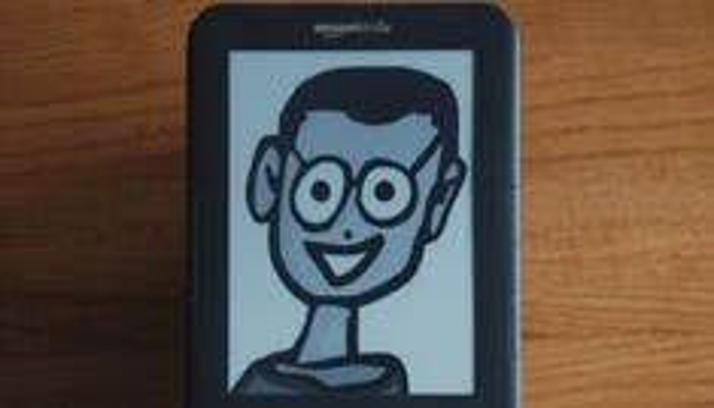 Jailbreak Your Kindle for Dead Simple Screensaver Customization