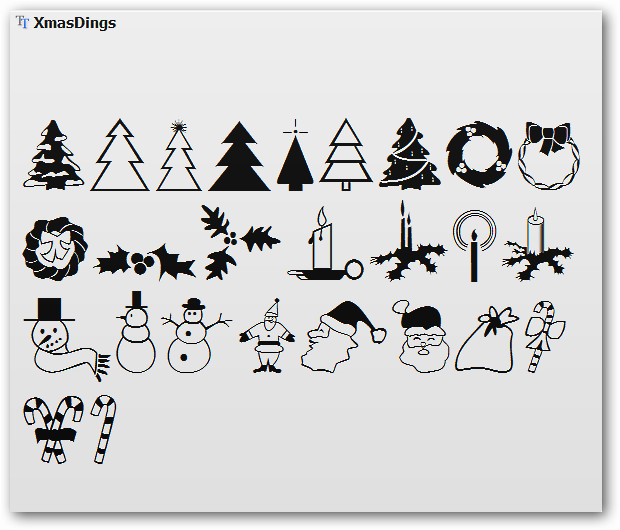 Merry Christmas Fonts Images.Desktop Fun Merry Christmas Fonts Tips General News