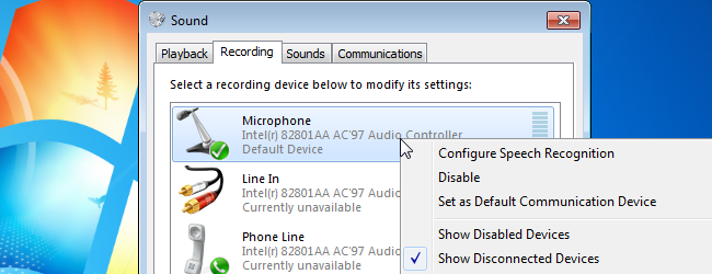 windows 7 stereo mix  realtek audio