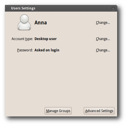 how to change file owner and group in linux