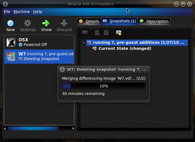 How To Backup and Move VirtualBox Machines