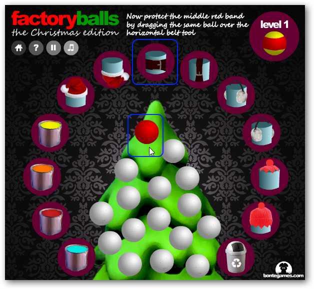 Factory Balls Christmas.Friday Fun Factory Balls Christmas Edition Tips General