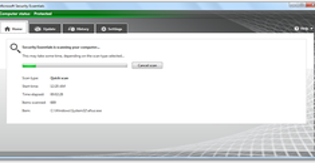 Microsoft Security Essentials 2.0 Kills Viruses Dead. Download It Now.