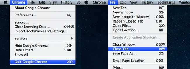 How to Change the Cmd+Q Shortcut Key in OS X (to Stop