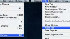 How to Change the Cmd+Q Shortcut Key in OS X (to Stop Accidentally Closing Apps)