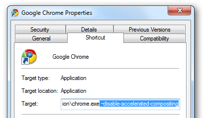 Google Chrome GPU Acceleration Crashing On You? Here's the Fix
