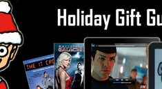 The How-To Geek Holiday Gift Guide (Geeky Stuff We Like)