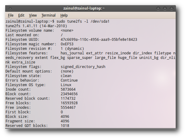 The Beginner's Guide to Linux Disk Utilities