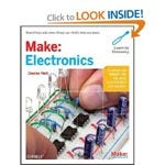 MAKE Electronics Learning Through Discovery