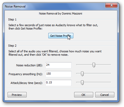The How-To Geek Guide to Audio Editing: Basic Noise Removal