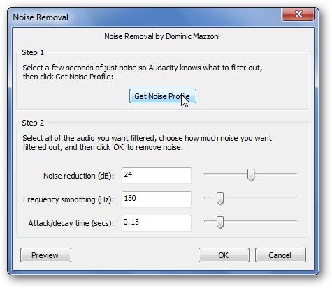 03-get noise profile