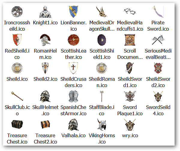 medieval-desktop-customisation-set-10-b