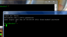 How To Get SSH Command-Line Access to Windows 7 Using Cygwin