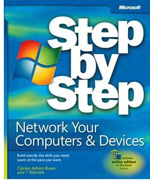 Network Your Computers & Devices: Step by Step