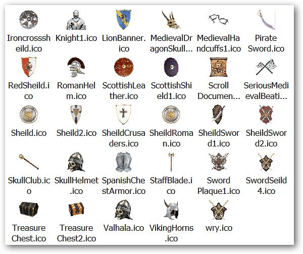 medieval-desktop-customisation-set-10-b