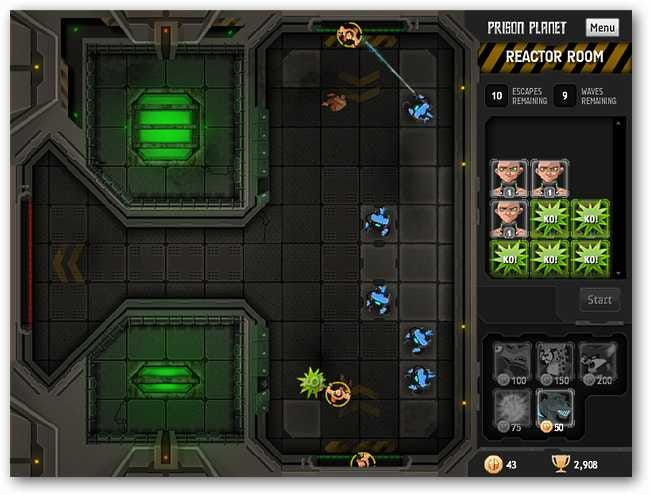 Game Amp Gadget Blog Prison Planet Play Battle