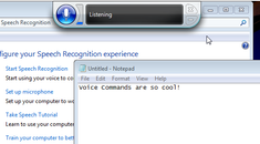 The How-To Geek Video Guide to Using Windows 7 Speech Recognition