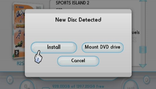 usb loader gx wont download covers
