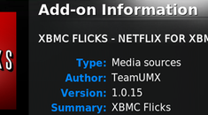 How to View Netflix Watch Instantly in XBMC