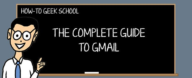 Geek School Gmail