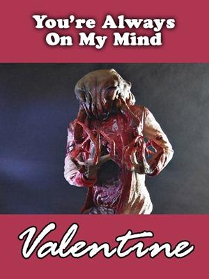 headcrab valentine copy