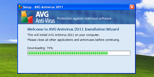 antivirus usb avg