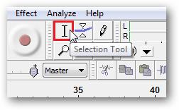 02 - selection tool