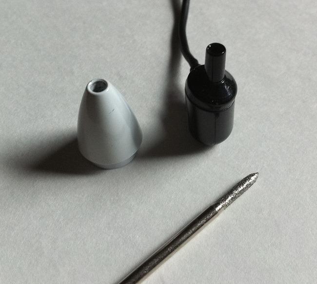 03 - tip diameter
