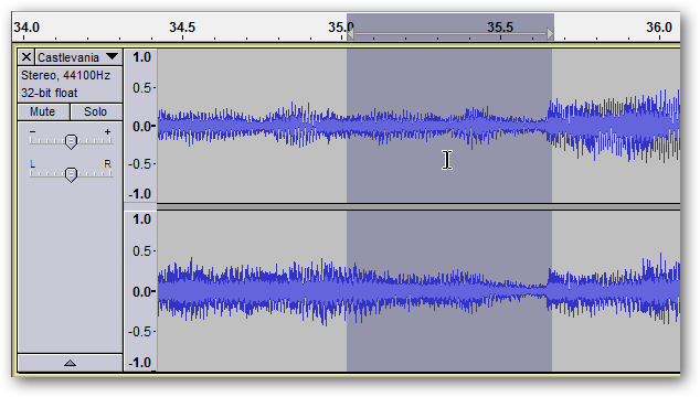 The How-To Geek Guide to Audio Editing: Cutting, Trimming