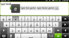 How to Get a Smartphone-Style Word Suggestion on Windows