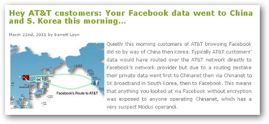 att-facebook-web-traffic-problem