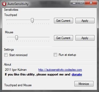 autosensitivity