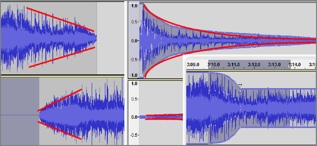 How to Use Crossfade in Audacity for Seamless Transitions Between