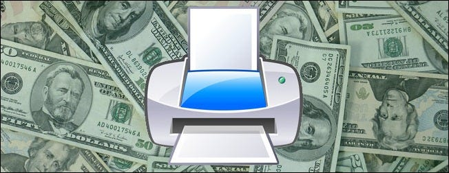 How to Save Cash, Ink, and Paper by Printing More Efficiently